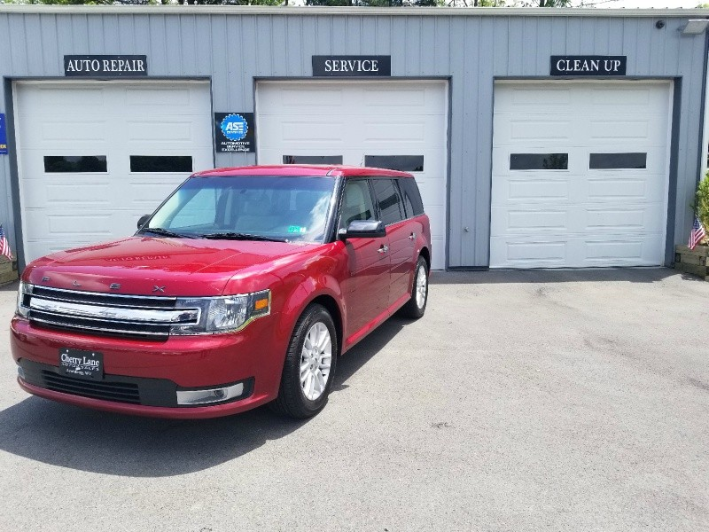 Ford FLEX 2016 price $15,980