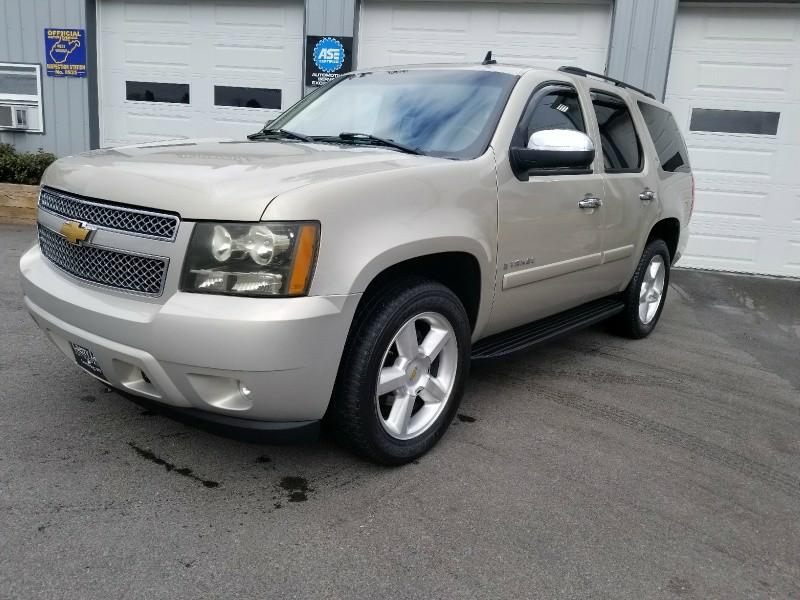 CHEVROLET TAHOE 2008 price $14,870