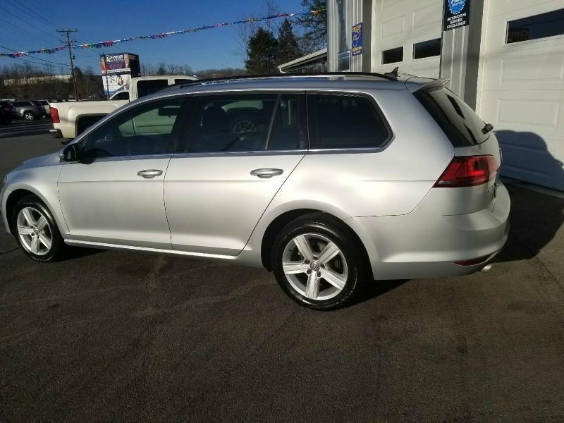 Volkswagen GOLF SPORTWAGEN 2015 price $8,950