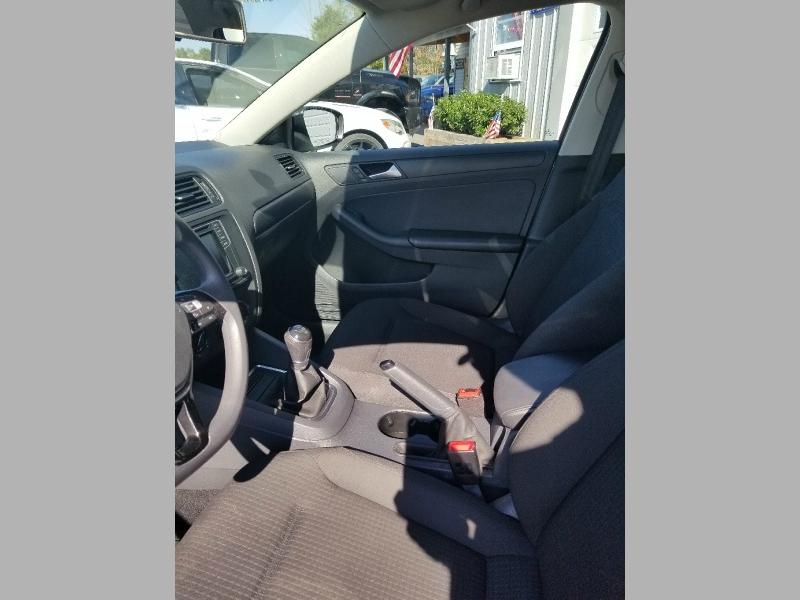 Volkswagen JETTA 2016 price $13,495