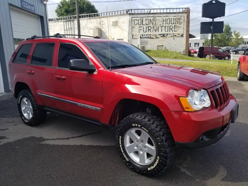 JEEP GRAND CHEROKEE 2010 price $11,833
