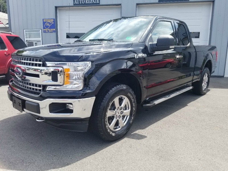 FORD F150 2018 price $29,980