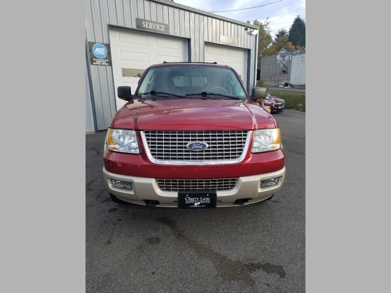 FORD EXPEDITION 2006 price $8,495