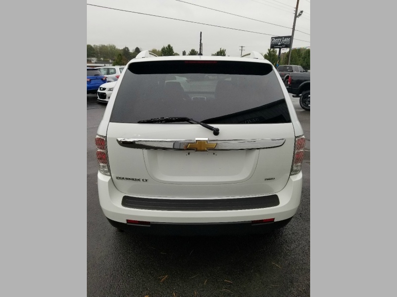 CHEVROLET EQUINOX 2009 price $5,775