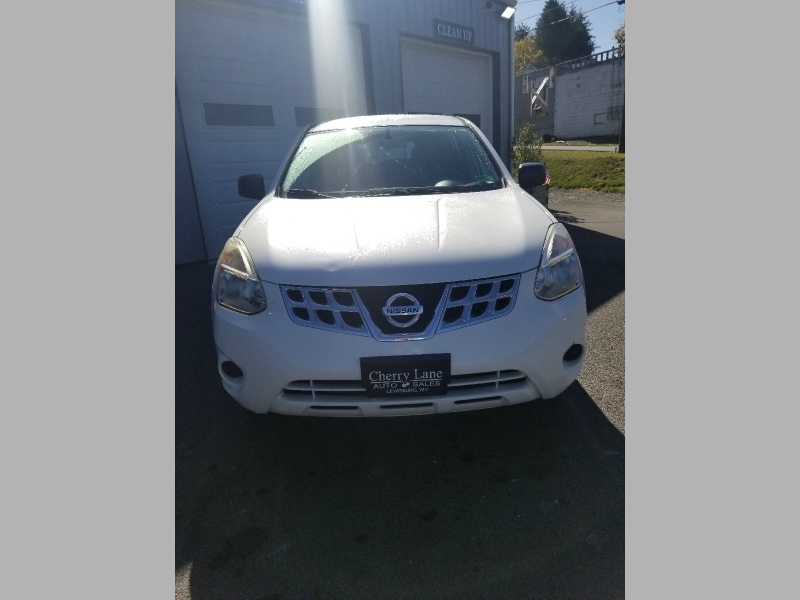 NISSAN ROGUE 2012 price $8,900