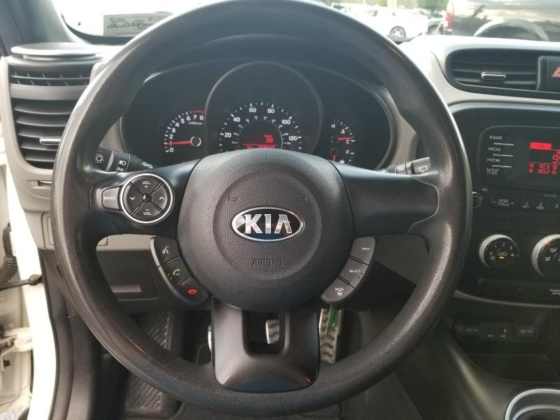 Kia SOUL 2014 price $8,475