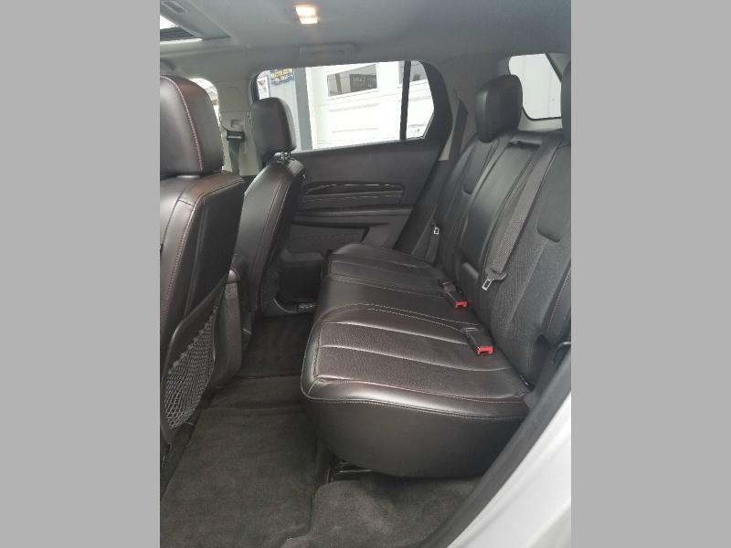 GMC TERRAIN 2013 price $13,650