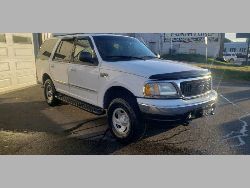 FORD EXPEDITION 2000 price $3,495