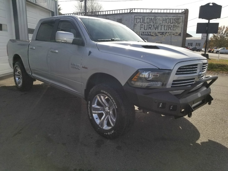 RAM 1500 2014 price $22,995