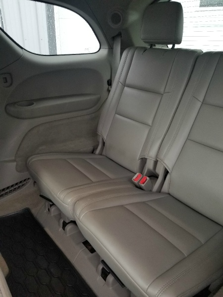 DODGE DURANGO 2012 price $14,500
