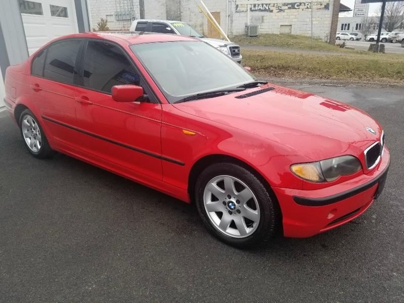 BMW 325 2004 price $2,850
