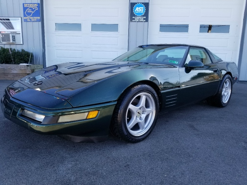 CHEVROLET CORVETTE 1994 price $9,995