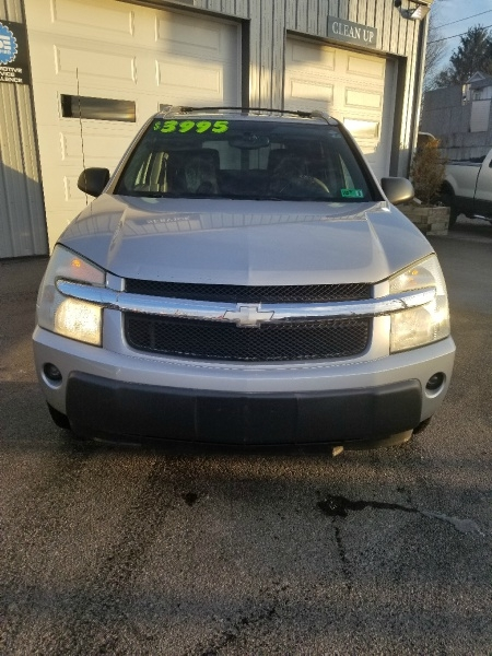 CHEVROLET EQUINOX 2005 price $3,995