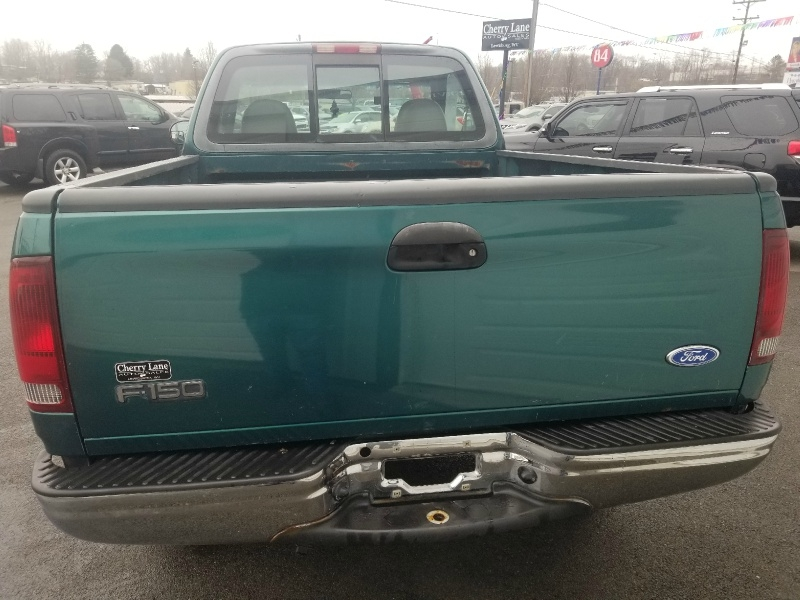 FORD F150 1997 price $3,995