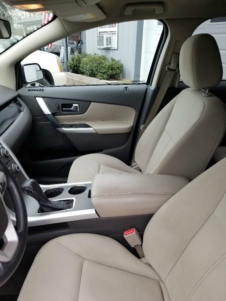 Ford Edge 2013 price $9,995
