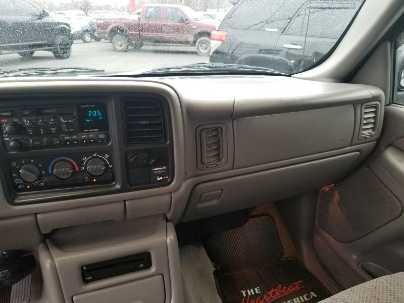 Chevrolet SILVERADO 1999 price 6995