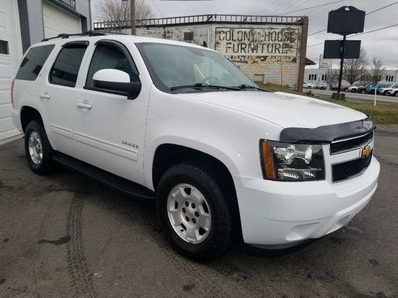 CHEVROLET TAHOE 2013 price $19,495
