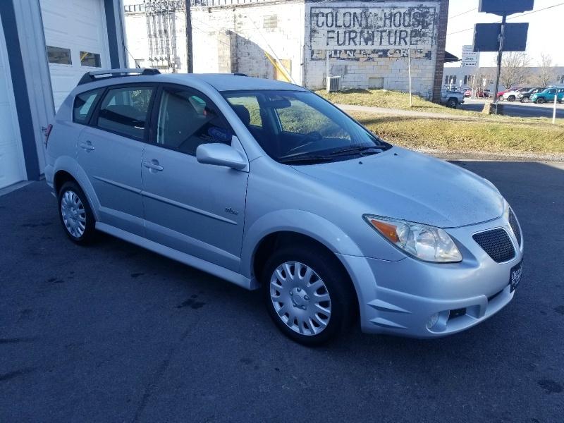 Pontiac VIBE 2006 price $3,695
