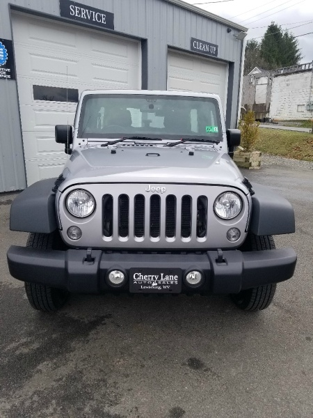 JEEP WRANGLER UNLIMI 2014 price Call for Pricing.