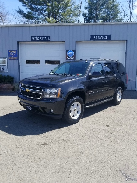 CHEVROLET TAHOE 2010 price $16,950