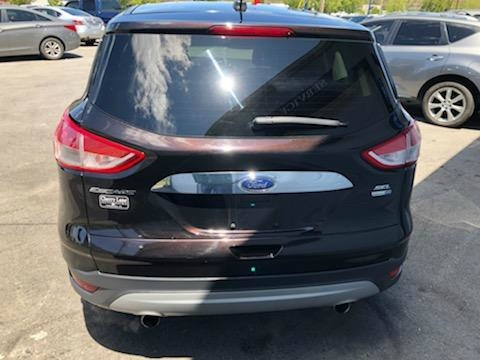 FORD ESCAPE 2013 price $11,460