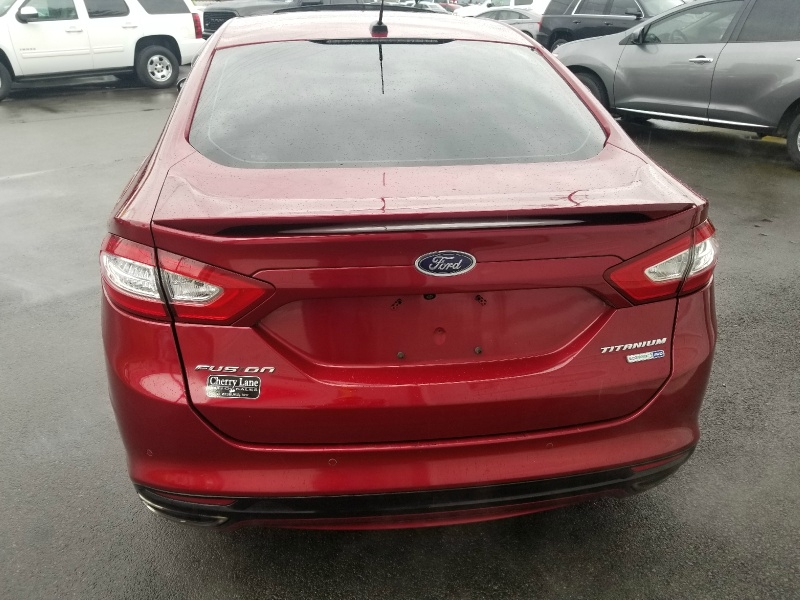 FORD FUSION 2013 price $10,480