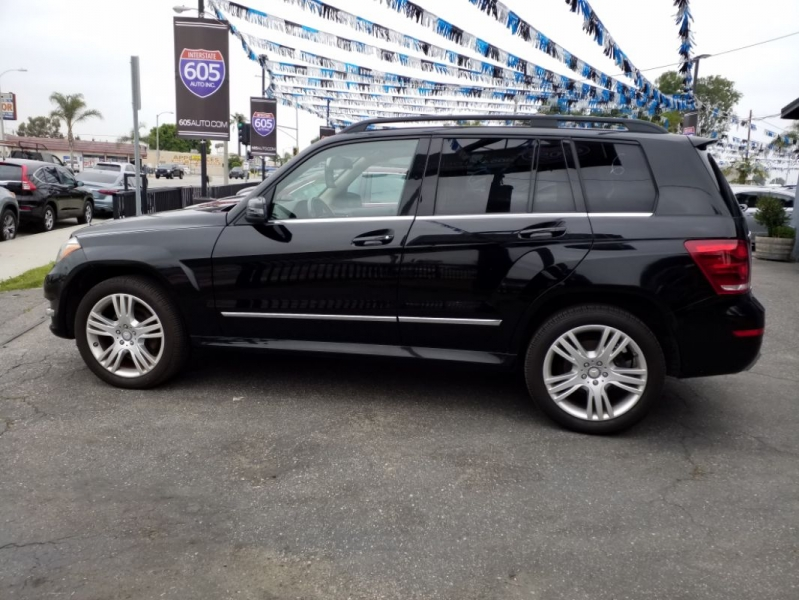 Mercedes-Benz GLK 350 2015 price $23,999