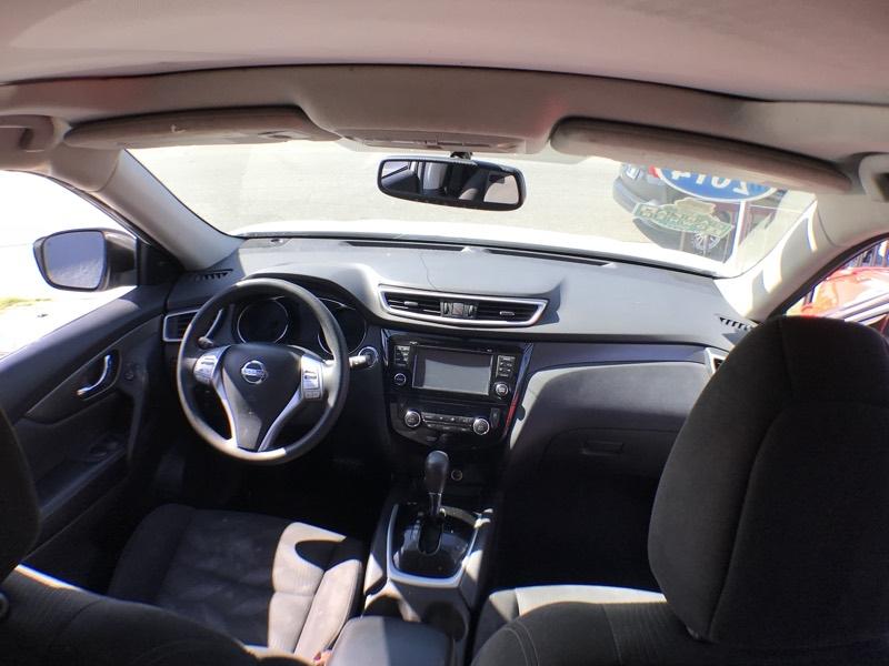 Nissan Rogue 2014 price $16,499