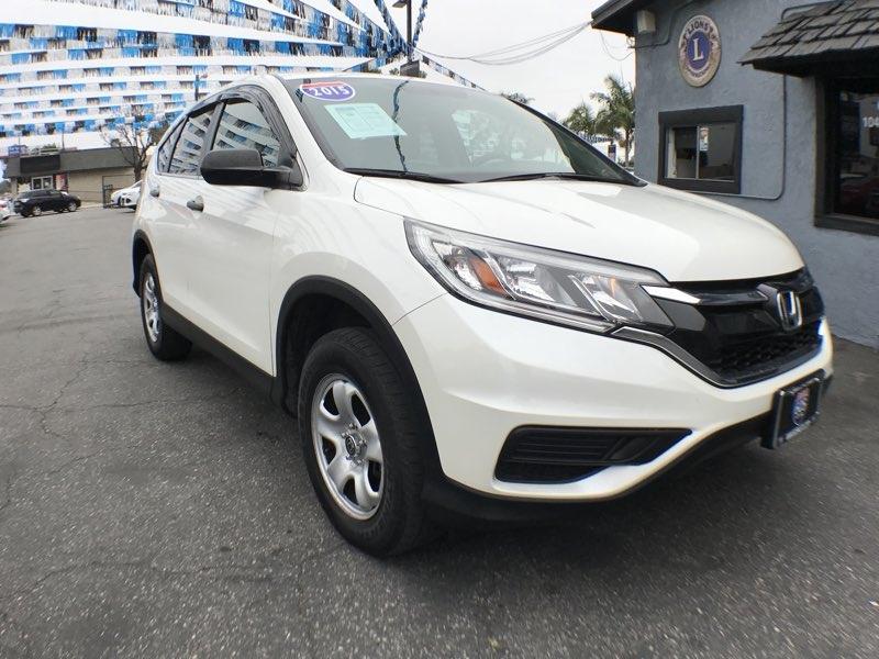 Honda CR-V 2015 price $16,175