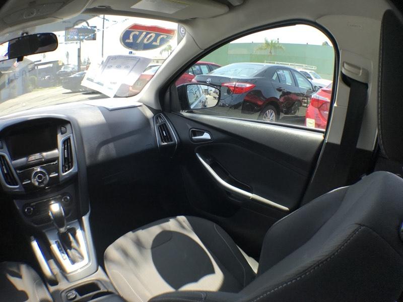 Ford Focus 2012 price $10,195