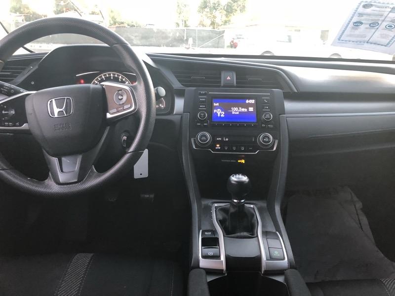 Honda Civic Sedan 2016 price $14,075