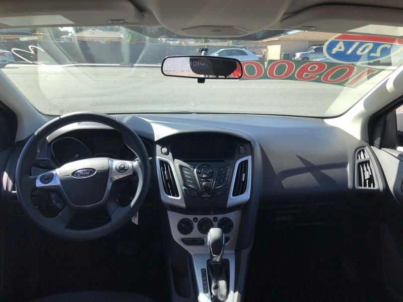 Ford Focus 2014 price $10,900
