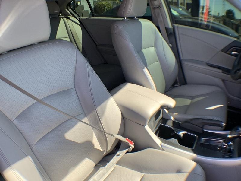 Honda Accord Sedan 2015 price $16,495