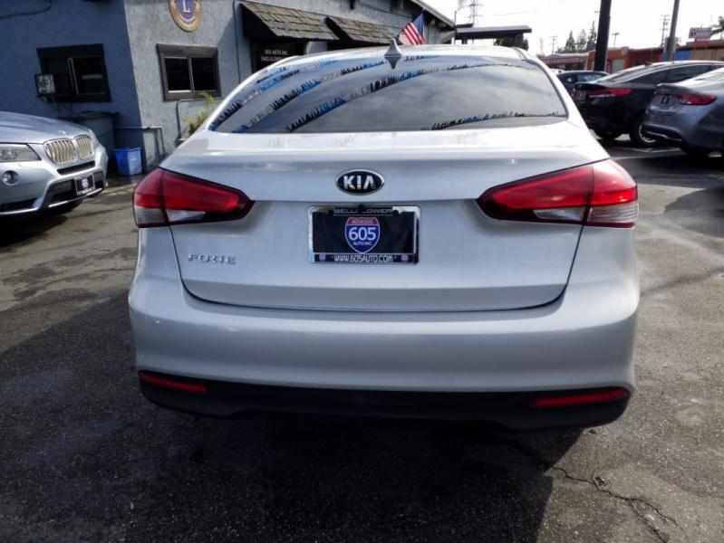 Kia Forte 2017 price $10,900