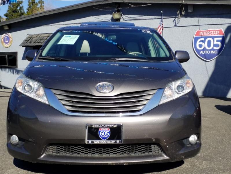 Toyota Sienna 2012 price $14,400