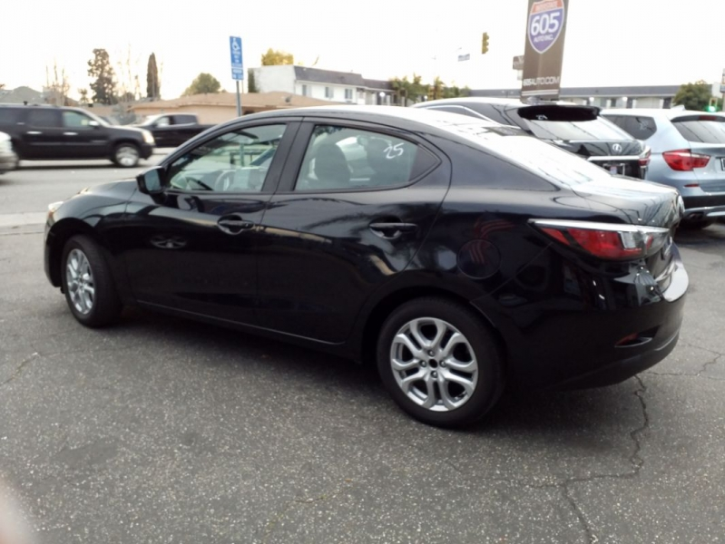 Scion iA 2016 price $11,095