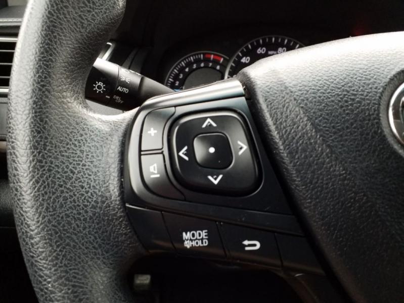 Toyota Camry 2015 price $14,495