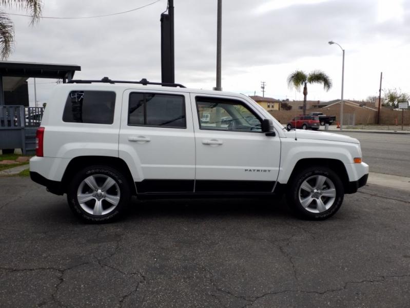 Jeep Patriot 2014 price $11,495