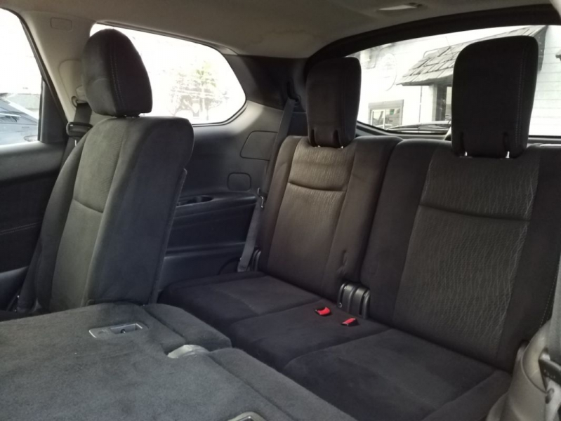 Nissan Pathfinder 2015 price $15,495