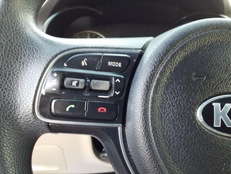 Kia Optima 2016 price $12,295