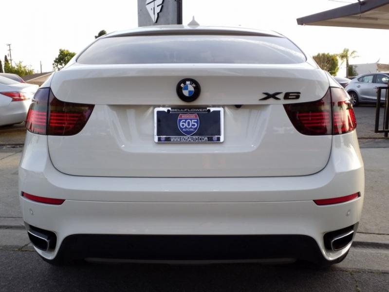 BMW X6 2010 price $21,495