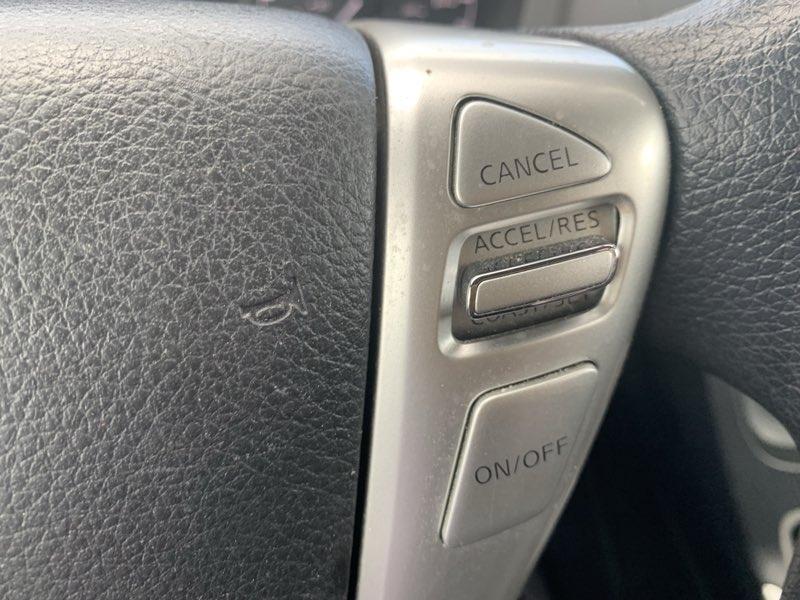 Nissan Sentra 2016 price $8,895