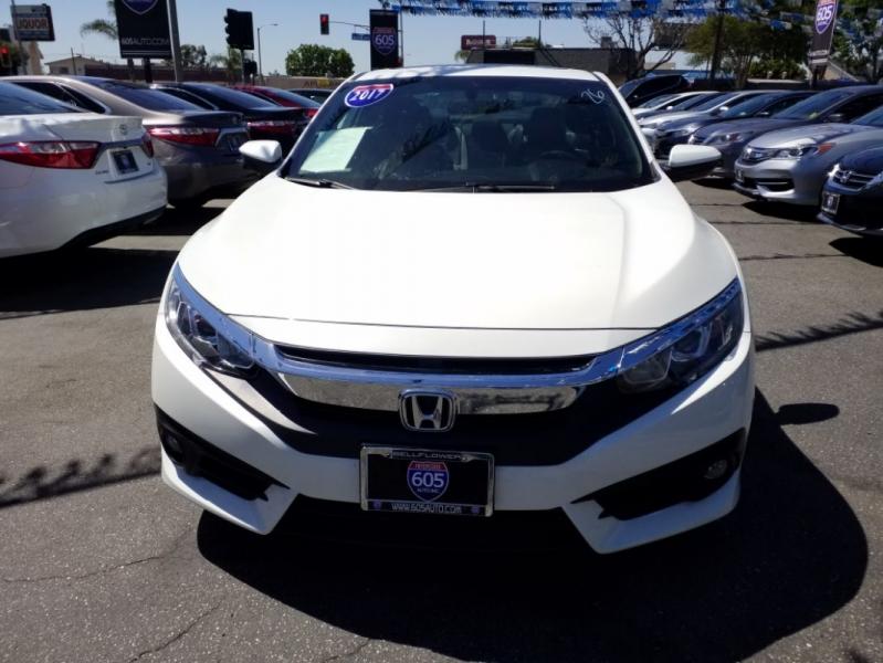 Honda Civic Coupe 2017 price $17,995