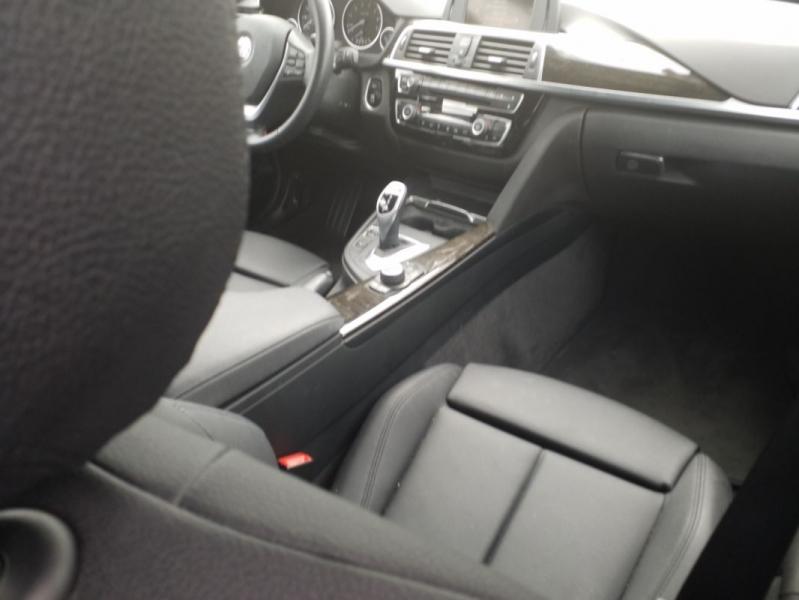 BMW 3 Series 2016 price $18,995