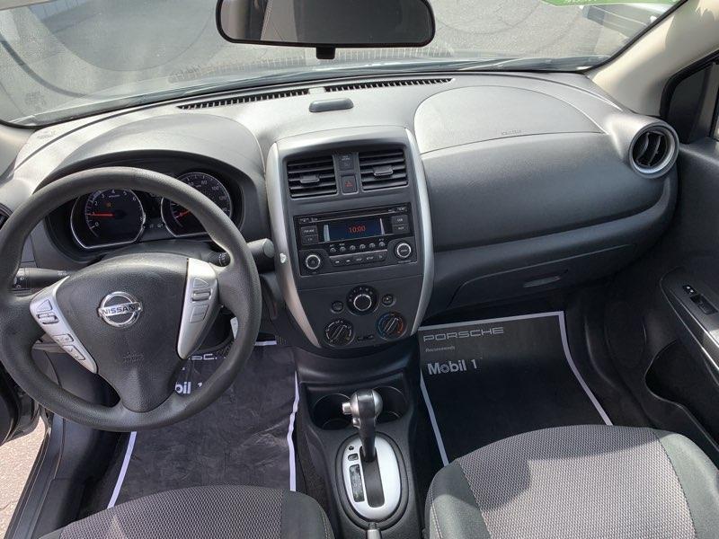 Nissan Versa 2016 price $7,995