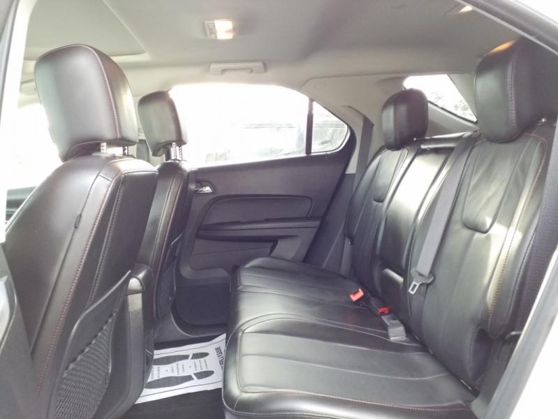 Chevrolet Equinox 2012 price $12,415