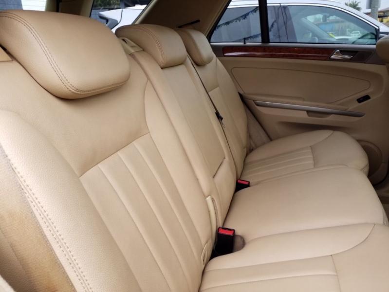 Mercedes-Benz ML350 2007 price $7,495