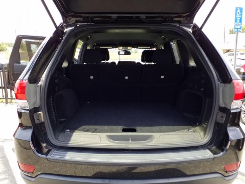 Jeep Grand Cherokee 2014 price $14,995