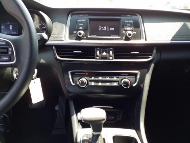 Kia Optima 2016 price $10,995