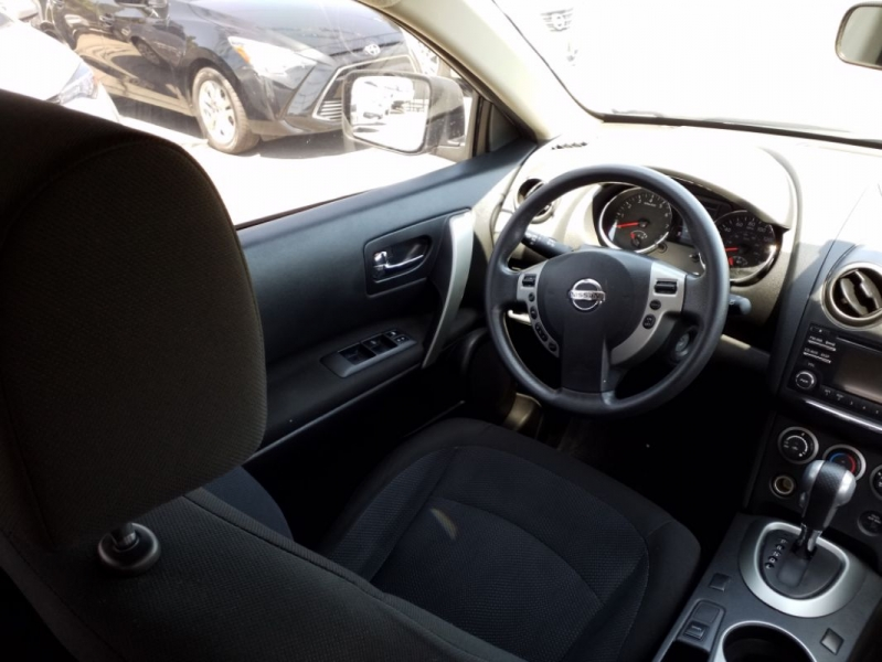 Nissan Rogue Select 2014 price $12,995